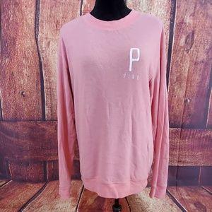 Pink Victoria Secret pink sweater